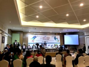 3rd Annual Convention of NER ( I) – ASEAN , FOCUS CLMV
